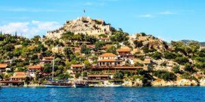 Antalya Medyumlar